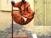 mistero della levitazione