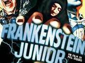 Frankenstein Junior Mania: gobbi mostri invadono città