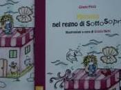 Libro bambini: Mimosa regno Sottosopra Cinzia Ficco presentato alla libreria Feltrinelli