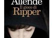 """Prossima Uscita gioco Ripper"""" Isabel Allende"""
