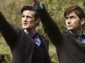 Doctor Who, storia fenomeno immutato tempo