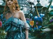Alice Wonderland (2016)