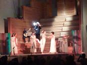 Trasferta Genova Viole Enza. Spettacolo programma giovedì teatro Modena