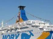 vera solidarietà:Moby Tirrenia,traghetti gratis soccorritori,parenti sfollati!
