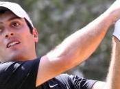 Golf: Francesco Molinari chiude nell'individuale della World