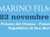Tutti premi della seconda edizione Marino Film Festival Vince film spagnolo Chaika