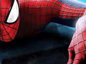 splendidi concept legati costume Spiderman Amanzing Spider-Man