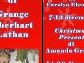 "Darcy Christmas"" Grange Lathan Eberhart Segnalibro"