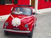 Valentina Sergio, matrimonio anni Ottanta