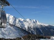 Snow Week Adamello