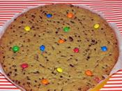 TORTA COOKIE GIGANTE?
