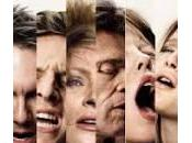 """Nymphomaniac"" Lars Trier: trailer originale discutere"