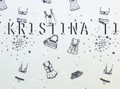 sneakpeek Kristina SS14 collection