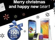 Offerta Galaxy Gear: 149€ Samsung Exclusive