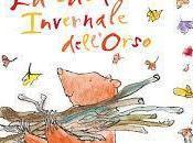 """casa invernale dell'orso"""" John Jeoman Quentin Blake, Camelozampa."""