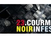 programma della XXIII edizione Courmayeur Noir InFestival