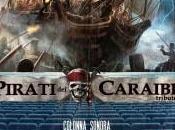 Pirati Caraibi alla Capannina.