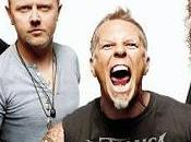 Metallica: Messe prime date europee ricche sorprese