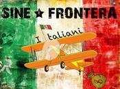 """Sine Frontera: """"Hombres"""" nuovo singolo estratto loro album taliani`."""