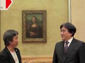 Nintendo Guide: Louvre, video-guida sottotitolato italiano