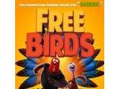 Free Birds Tacchini fuga