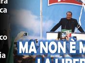 """Berlusconi: """"noi siamo qui, saremo qui!"""""""