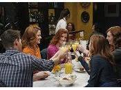 """""""Grey's Anatomy 10″: Primo sguardo alle sorelle April Seattle nozze"""