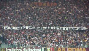 Calcio: sono gruppi ultras Italia. Quando l'appartenenza politica supera sport…