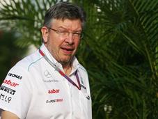 Ufficiale. Brawn lascia team Mercedes