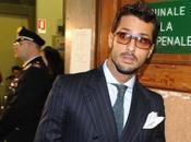 Fabrizio Corona tentato suicidio: famiglia smentisce notizia