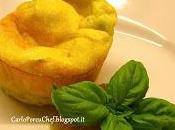 Ricetta: fondente gorgonzola
