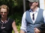 Britney Spears innamorata David Lucado