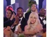 Lady Gaga canta Muppets nello show Natale (Video)