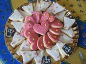 Ricetta base biscotti decorare