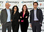Discovery Italia piattaforma futuro