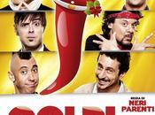 Poster full trailer Colpi Fortuna Christian Sica