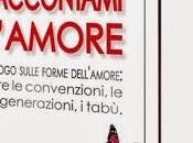 Anteprima: Raccontami l'amore Paola Concia Claudio Volpe