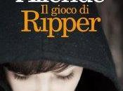 Dicembre 2014: anteprima Gioco Ripper Isabel Allende (Feltrinelli)
