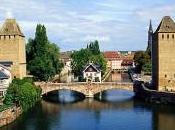 Strasburgo Europa storia