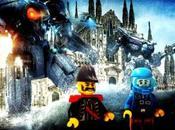 LEGO® Marmora