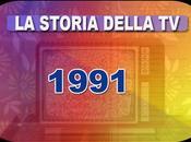 Storia della 1991