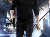 Chris Pine nuovo poster Jack Ryan L'Iniziazione