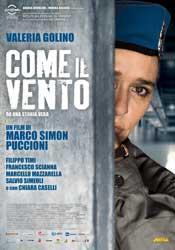 cinema film COME VENTO