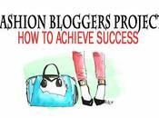 Fashion blogger project