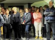 Conferenza stampa lavoratori Lirico