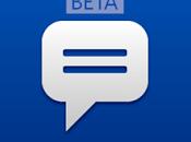 arrivo l'update della Nokia Chat Yahoo! terminali Lumia.