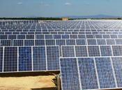 Primo impianto fotovoltaico Kuwait