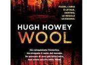 "Nuove Uscite ""Wool"" Hugh Howey"