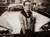 American Graffiti Photos tournage Dennis Stock