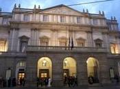 Scala, diretta serata inaugurale